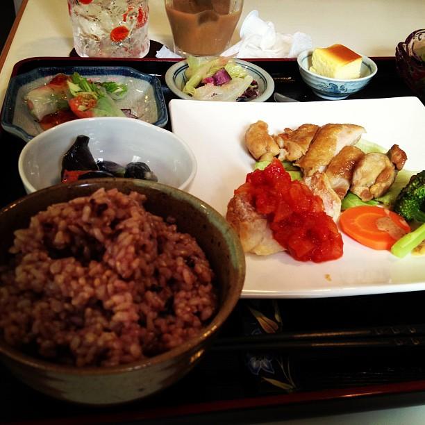 Cafe Ichara(いちゃら)