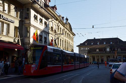 ベルン旧市街の画像 p1_36