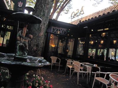 カフェ ミケランジェロ(Caffe Michelangelo)