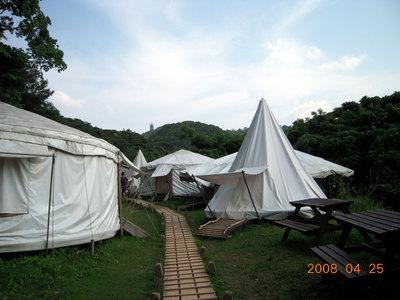女子会でキャンプ!?おしゃれキャンプ場5選