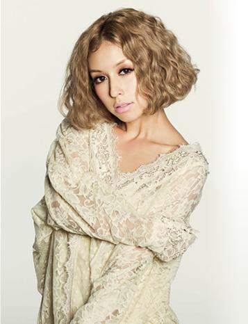 明日からライブ  髪型を真似したい芸能人【BENI】ヘアスタイル