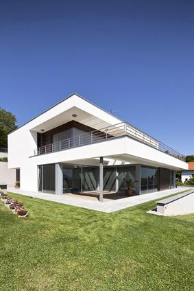 for Esempi di progetti di case moderne