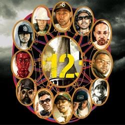 DJ Baku The 12 Japs