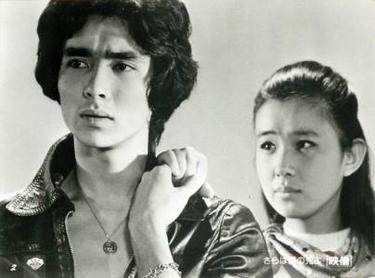 郷ひろみさんと秋吉久美子さん