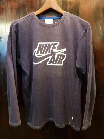 Nike Youth Long Sleeve T Shirts Ledge Dimly