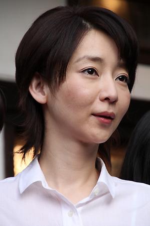 稲森いずみ【独身女優】 : 【毒...