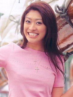 山田優 若い