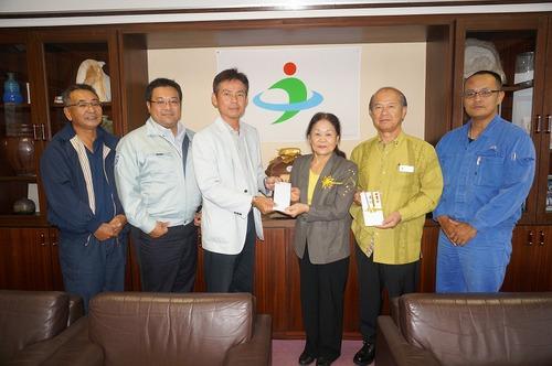 沖縄クリーン工業のブログです