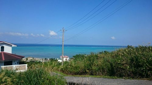 沖縄県恩納村 売土地 不動産
