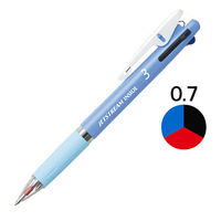 3色ボールペンの青色はどうやって活用するのか?