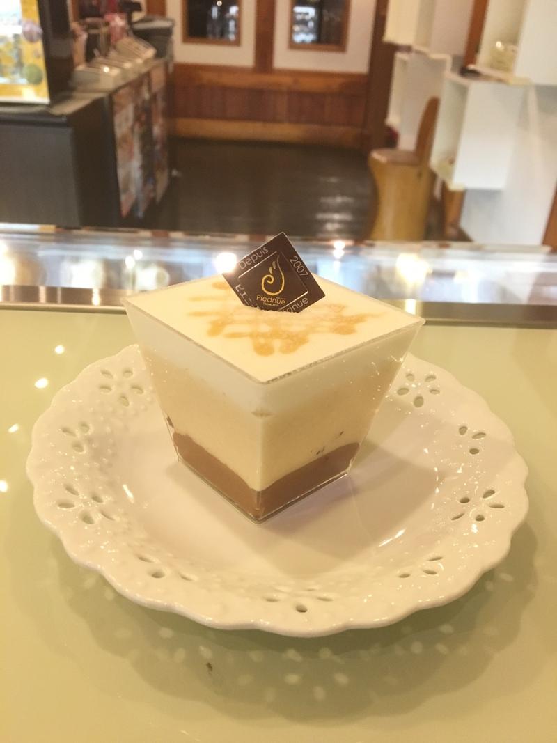 沖縄 カフェ Cakecafe Piednueのブログ