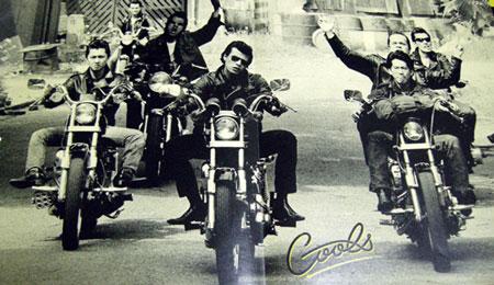 キャロル (バンド)の画像 p1_37