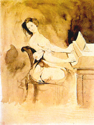 ウジェーヌ・ドラクロワの画像 p1_16