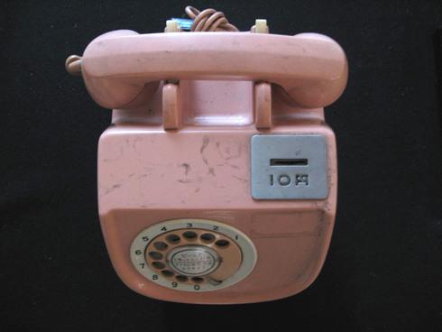 ピンクの電話の画像 p1_38