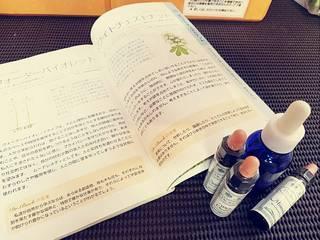 バッチフラワー ベーシックコース セミナー 天然香房 沖縄市 高原