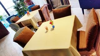 ときどきOPENカフェ 天然香房