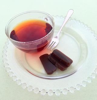 ときどきOPENカフェ 天然香房 オーガニック紅茶
