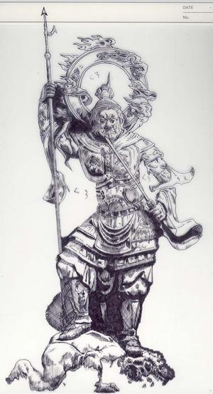 不動明王の画像 p1_34