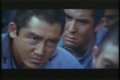 脱獄・広島殺人囚:がんぼ。