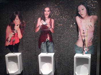 海外のトイレ事情 『面白写真』 最安値で、いい商品をgetしたいな・・・。 楽天ブログ