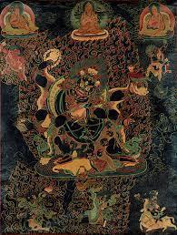 Резултат с изображение за mahakala tibet
