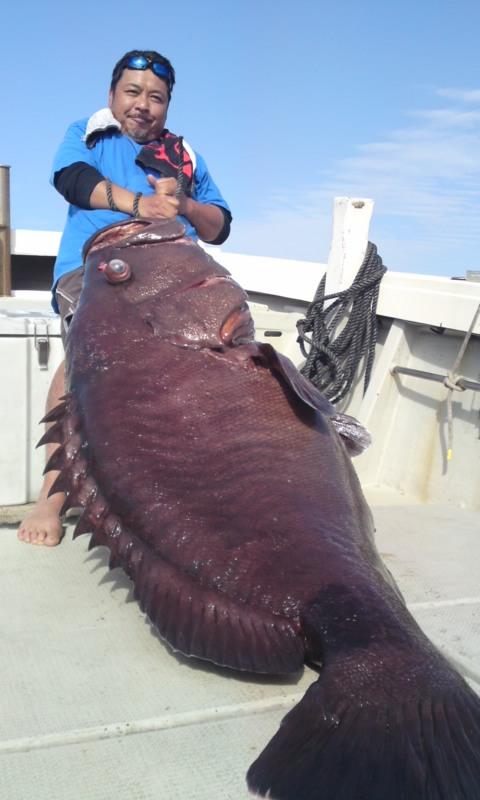 釣りキチ】びっくり!驚愕!世界の巨大魚釣り